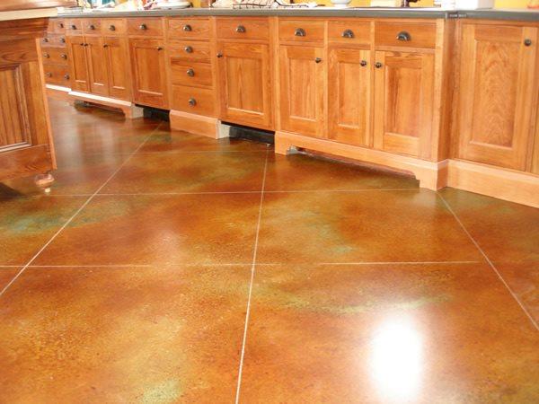Concrete Floors Precision Concrete Surfaces Redmond, WA