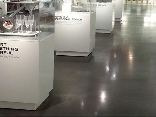 Retail, Houseware, Polished Concrete Floors Decorative Concrete of NY Farmingdale, NY