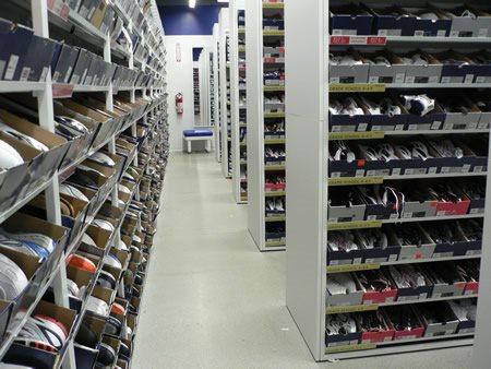 Retail, Polished Floors, 800 Grit Concrete Floors Yankee Surface Technologies Seekonk, MA