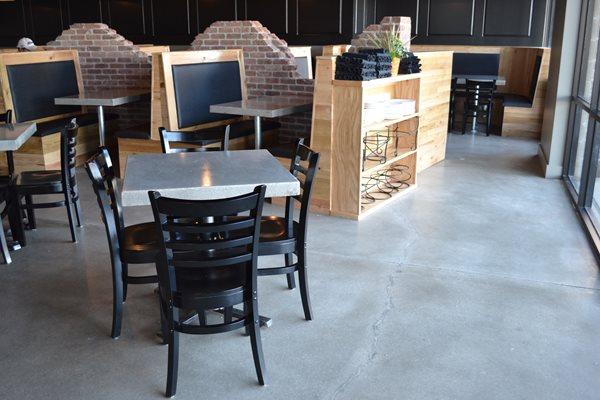 Concrete Floors Table Mountain Creative Concrete Golden, CO