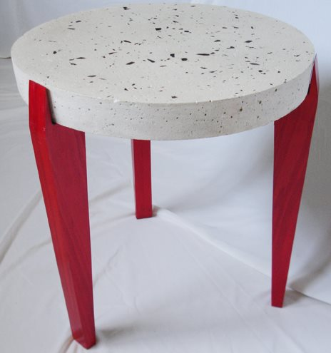 Concrete Table Top Concrete Furniture Maners Concrete Collection Florida,