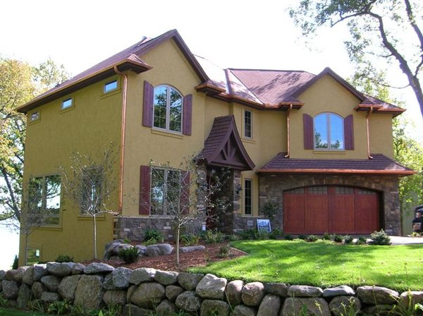 Concrete Homes Cemstone Concrete Solutions Mendota Heights, MN