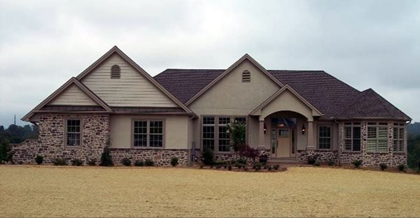 Concrete Homes Fox Blocks Omaha, NE