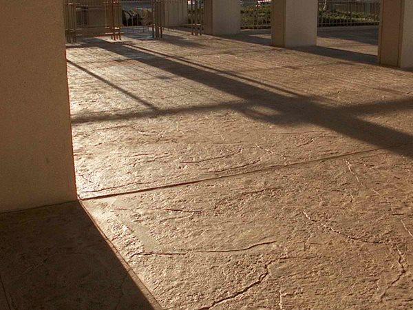 Concrete Patio, Decorative Concrete, Concrete Concrete Patios Concrete Basics Rancho Mirage, CA