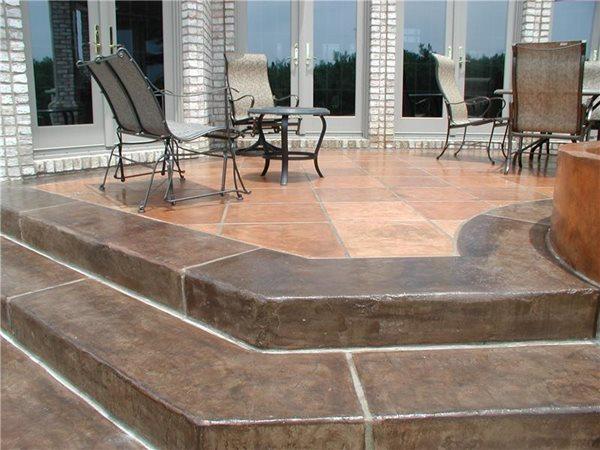 Concrete Patios Triple C Delmar, MD