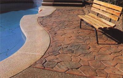 Concrete Pool Decks CTI Of West Central FL LLC Wesley Chapel, FL