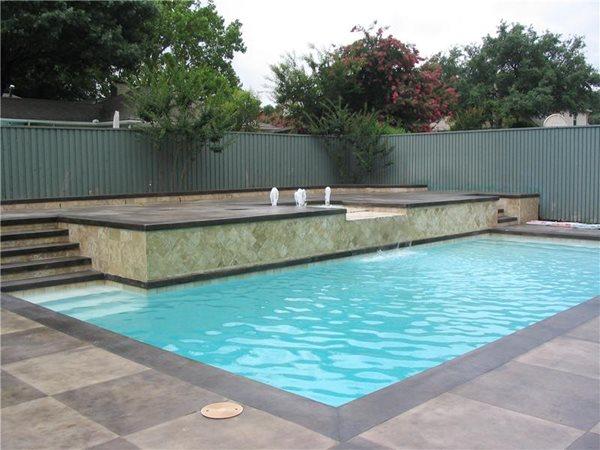 Concrete Pool Decks Gkrete Dripping Springs, TX