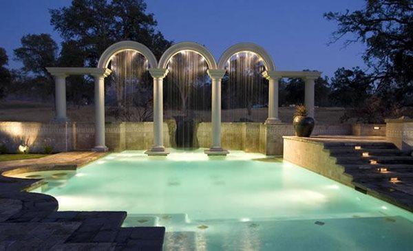 Concrete Pool Decks Innovative Concrete Designs Inc San Jose, CA