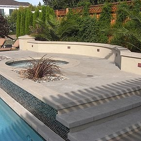 Concrete Pool Decks Lasting Impressions in Concrete Petaluma, CA