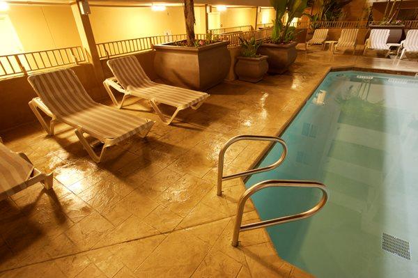 Concrete Pool Decks Westcoat San Diego, CA