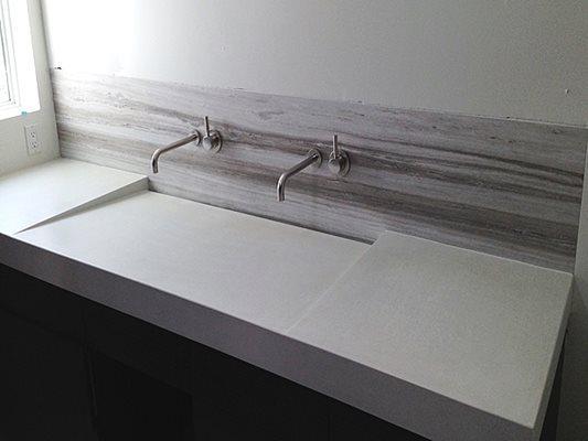 Concrete, Sink Concrete Sinks nvrnmnt Naples, FL