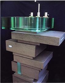 Concrete Sinks Liquid Stone Studios