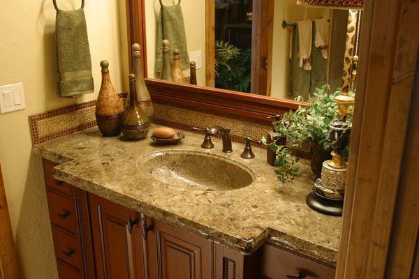 Marble, Shine Concrete Sinks Stone Passion Salt Lake City, UT