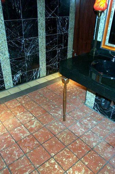 Floor Tiles, Bathroom Tiles Concrete Tiles Buddy Rhodes Concrete Products SF, CA