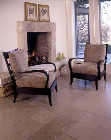 Floor Tiles Concrete Tiles Buddy Rhodes Concrete Products SF, CA