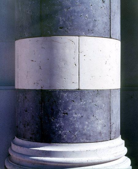 Pilar Tiles Concrete Tiles Buddy Rhodes Concrete Products SF, CA
