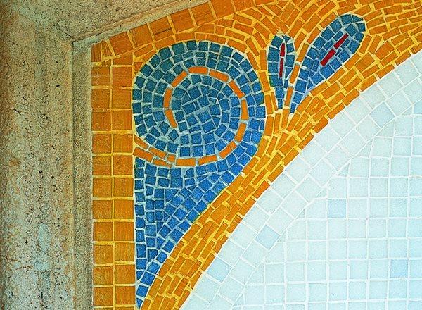 Tile, Arc, Design Concrete Tiles Art and Maison Inc. Miami, FL