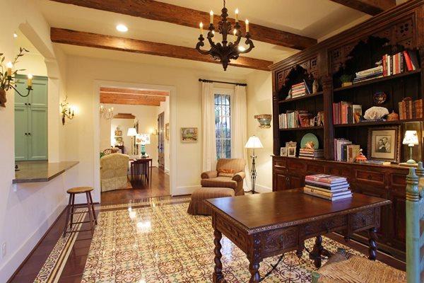 Tile Concrete Tiles Granada Tile Los Angeles, CA