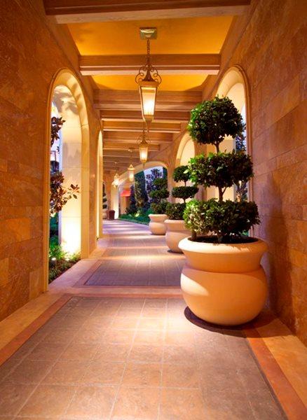 Concrete Walkways Solomon Colors
