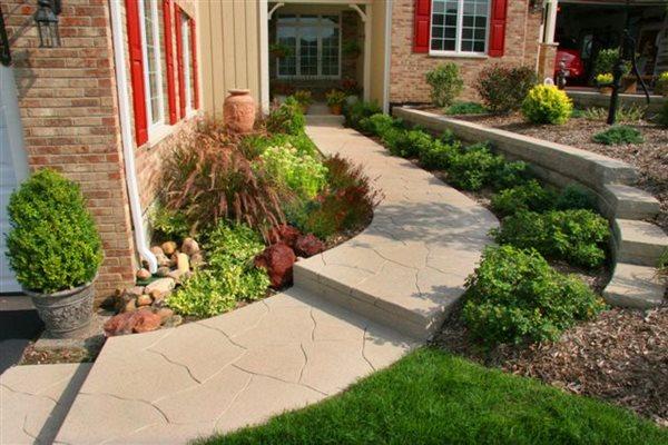 Concrete Walkways Sundek of Illinois Rolling Meadow, IL