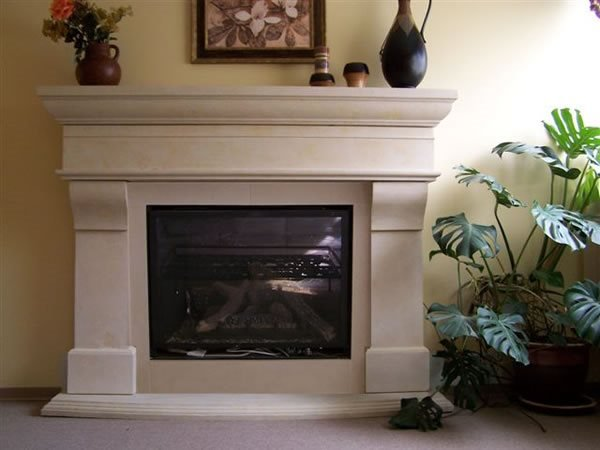 Fireplace Surround Fireplace Surrounds DreamCast Design and Production Richmond, BC