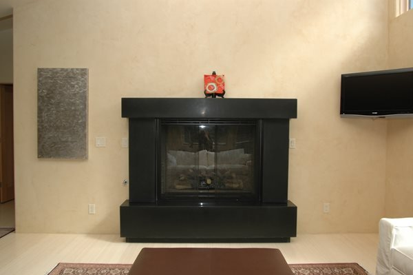 Fireplace Surrounds Innovative Concrete & Design Carbondale, CO