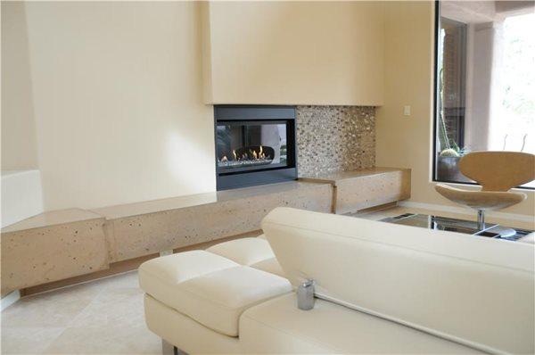 Fireplace Surrounds Surface Works AZ Peoria, AZ