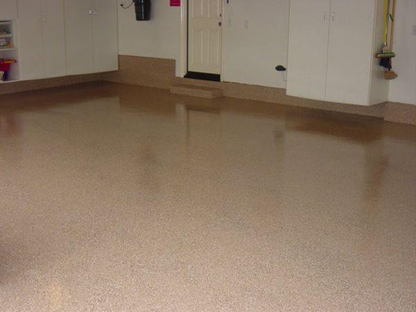 Garage Garage Floors Specialty Design Coatings Laguna Niguel, CA