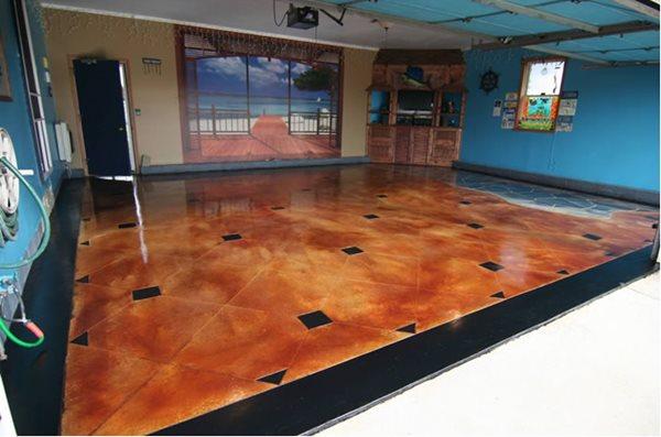 Garage Floors Special Effex Loves Park, IL