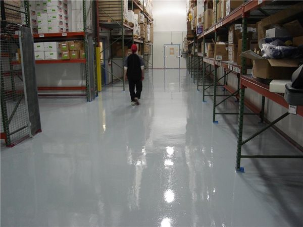 Get the Look - Interior Overlays Decorative Coatings and Concrete Company Aurora, CO
