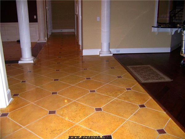 Get the Look - Interior Overlays Grescon Construction, LLC Charleston, SC