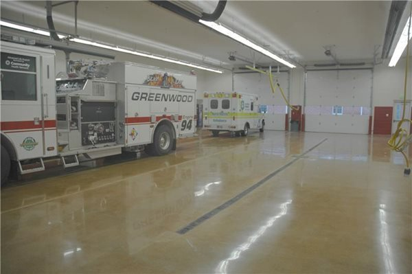 Get the Look - Stained Floors Artistic Surfaces Inc Indianapolis, IN