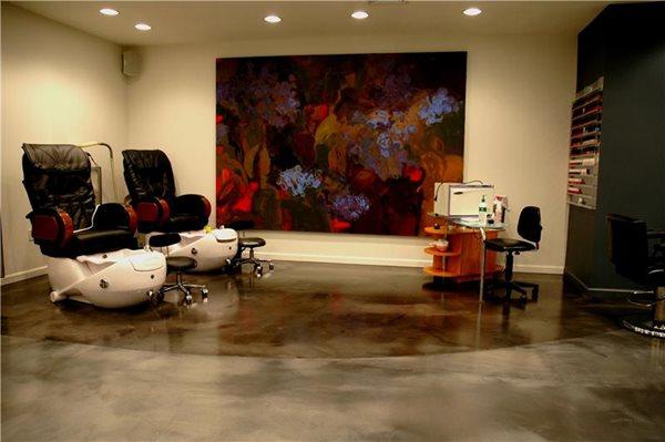 Gray Floors Custom Concrete Solutions, LLC West Hartford, CT