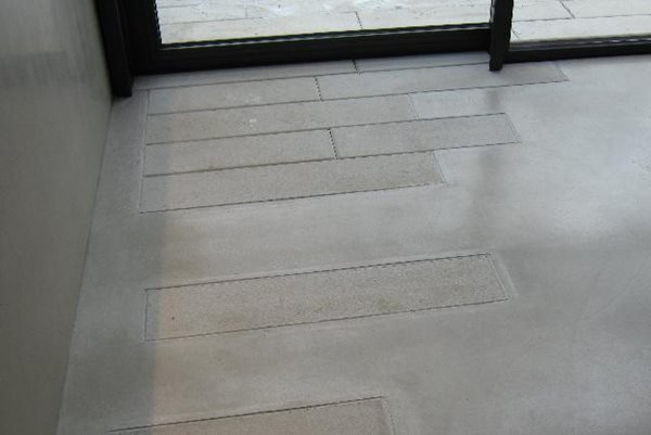 Gray Floors Get Real Surfaces Poughkeepsie, NY