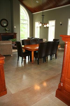 Gray Floors RS Concrete Solutions Strathroy, ON