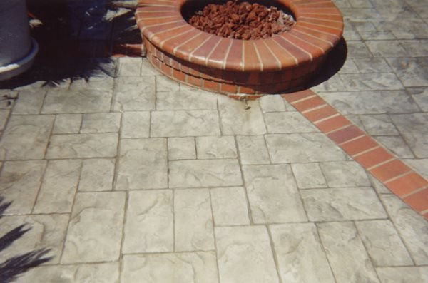 Outdoor Fire Pits R.A. Rich Concrete, Inc. Riverside, CA