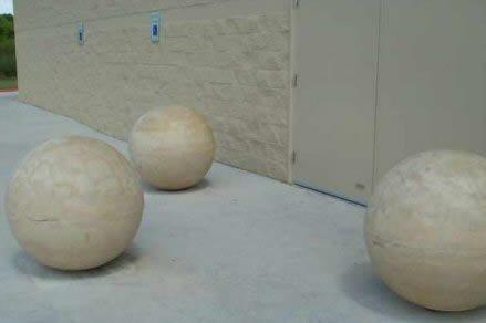 Ball, Globe Outdoor Furniture Rock Solid Designs LLC North Little Rock, AR