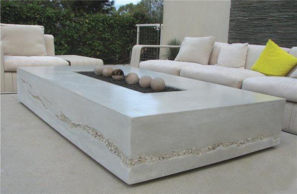 Outdoor Furniture Ernsdorf Design, Inc Los Angeles, CA