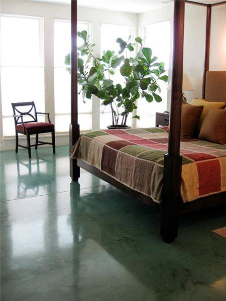 Polished Concrete Alternative Floors St Augustine, FL