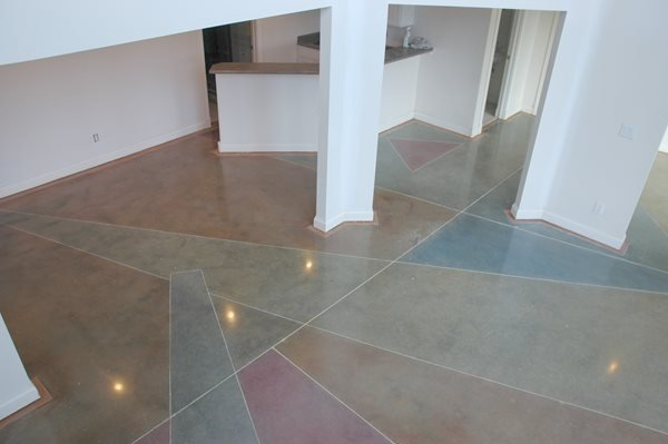 Polished Concrete Artistic Surfaces Inc Indianapolis, IN
