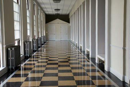 Polished Concrete Elegant Polishing Inc New Haven, CT