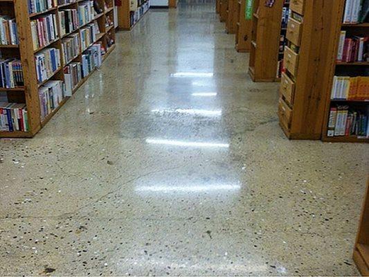 Polished, Books Polished Concrete Designing Concrete Inc Woodstock, IL
