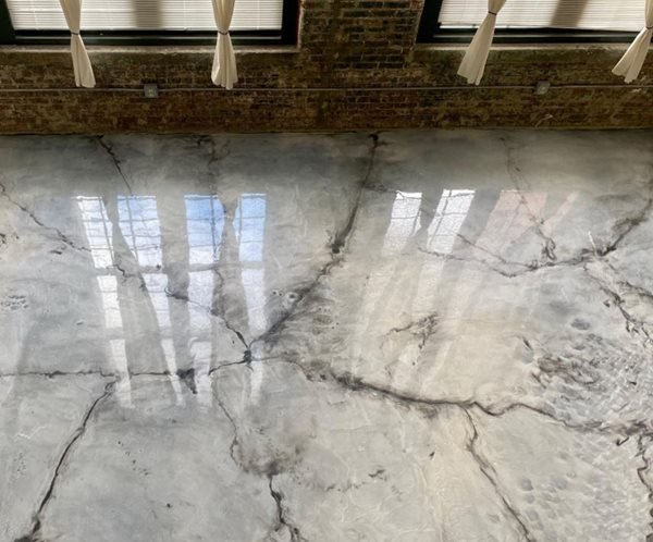 Poloshed Concrete, Concrete, Polished Concrete Floor Polished Concrete Buckhead Stone Care Winder, GA