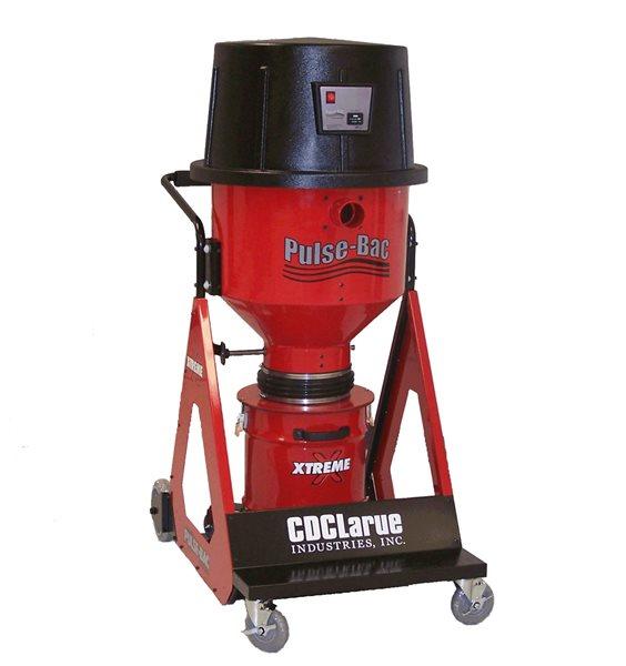 Back Vacuum Products Pulse-Bac Vacuums Tulsa, OK