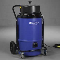 Blastrac Dust Collector Products Blastrac