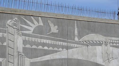 Concrete Wall, Designs Products Symons Des Plaines, IL
