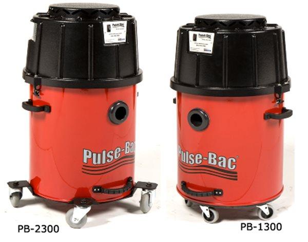 Dustvacuums Products Pulse-Bac Vacuums Tulsa, OK