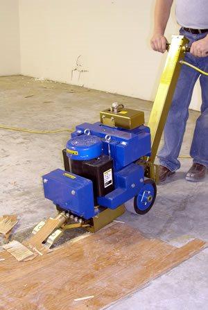 Floorscraper Products Blastrac