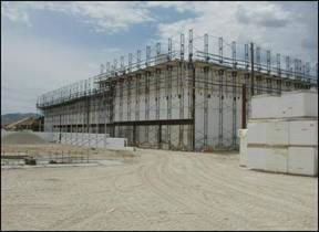 Icf Theater, Icf Construction Products Fox Blocks Omaha, NE
