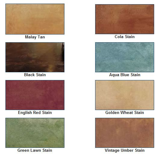 Products Kemiko Concrete Coatings & Floor Systems Whittier, CA